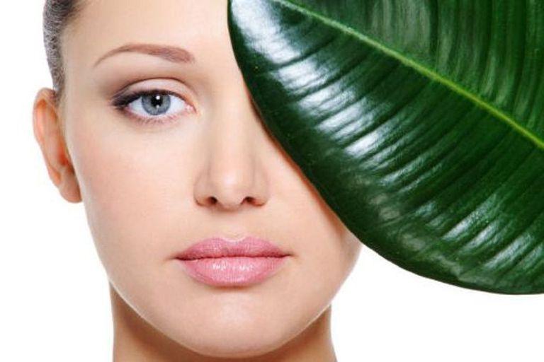 Todo lo que necesita saber sobre el cuidado natural de la piel