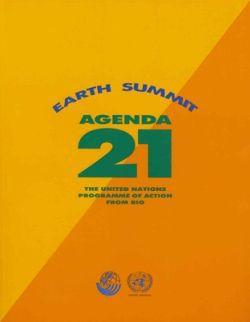 agenda 21 cover document image