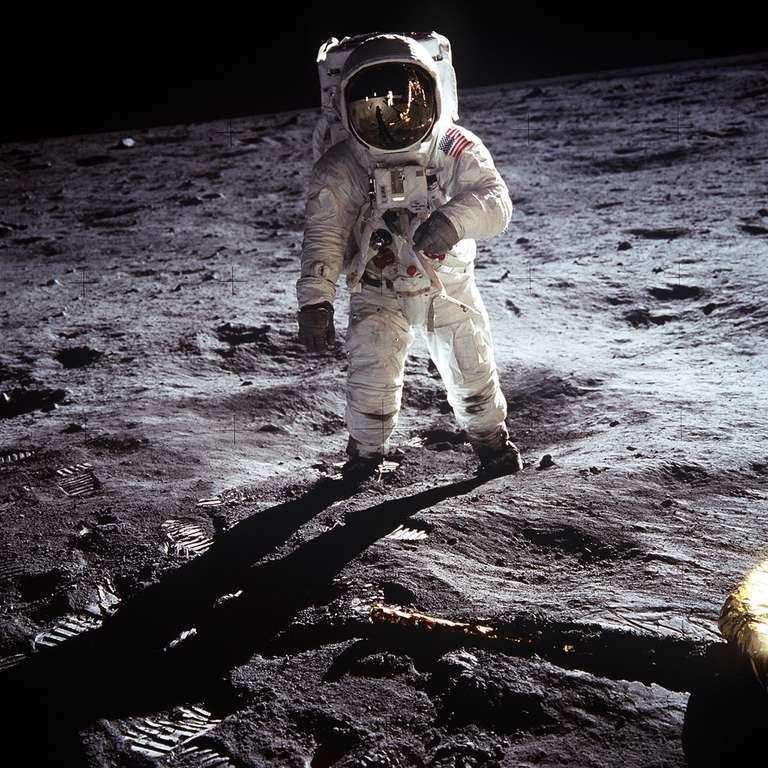 Recordando Apolo 11 y el paso gigante que lo cambió todo