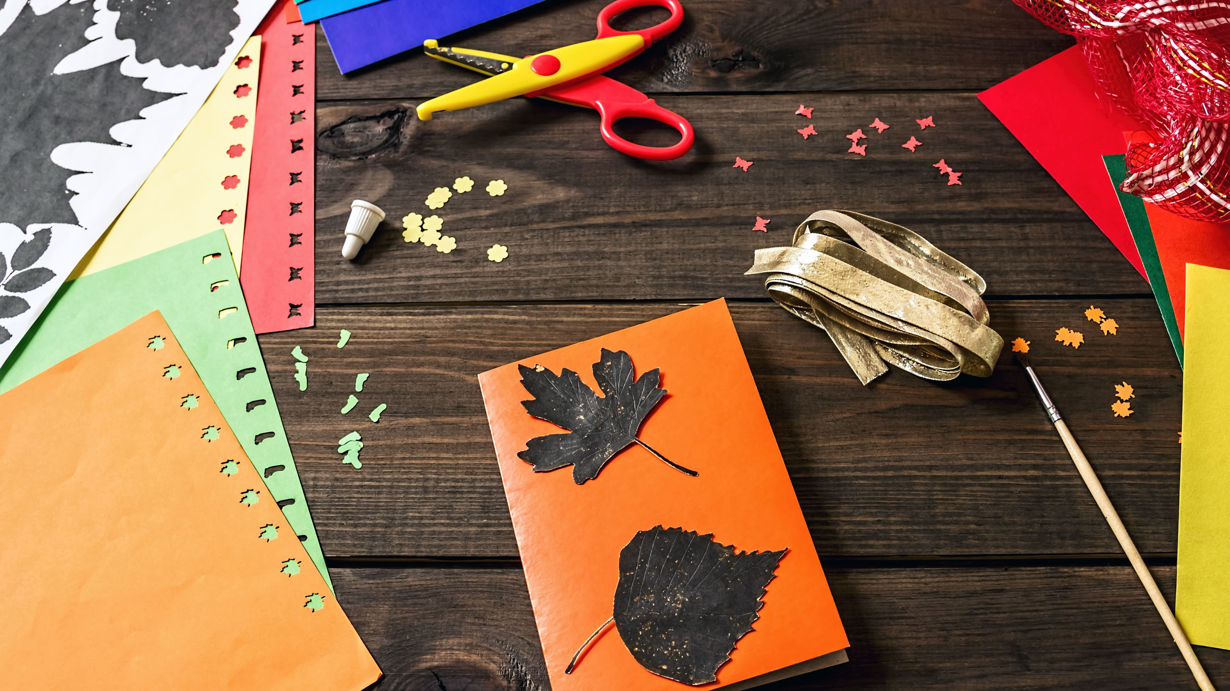 Thanksgiving Crafts For Teens And Tweens