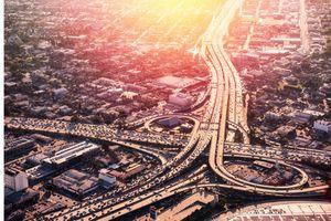 Los Angeles Highways