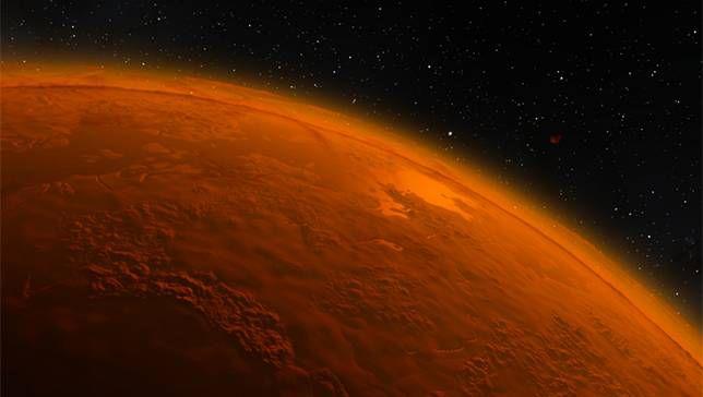 Estudiantes del MIT predicen el corto plazo de los pioneros de Mars One