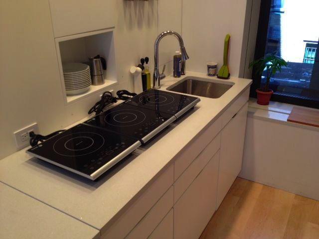 Graham Hill's Kitchen