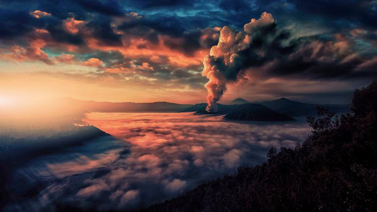 Cronología del futuro lejano de la vida en la Tierra