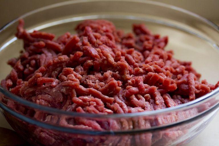 ¿Cómo se contaminan 7 millones de libras de carne de res?