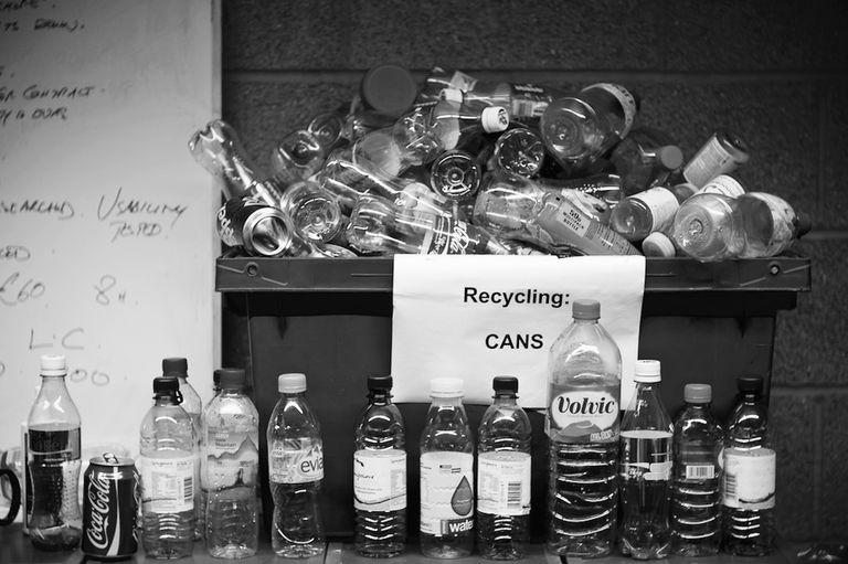 California (y el mundo entero) necesita superar el reciclaje