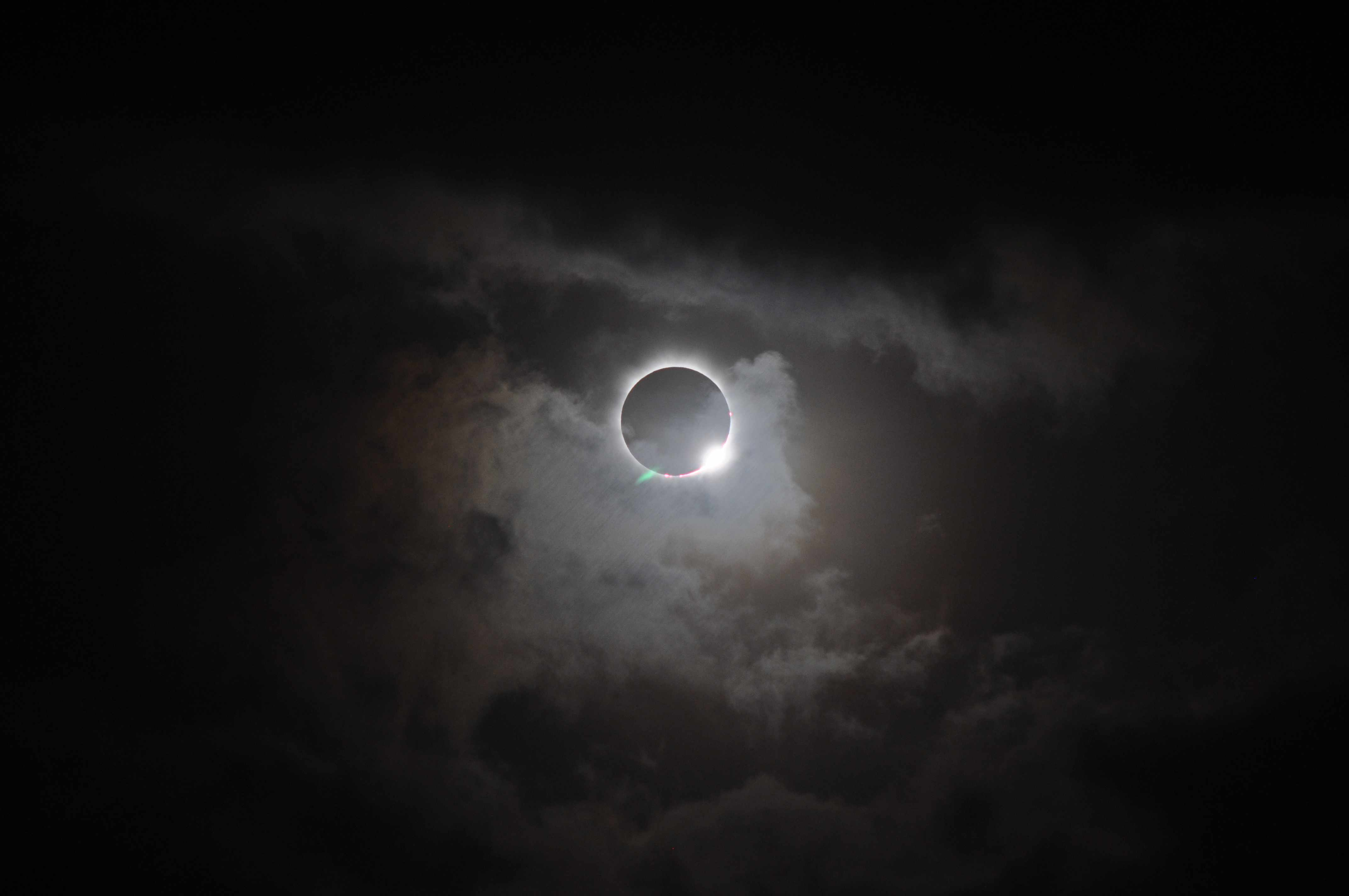 total solar eclipse in 2012