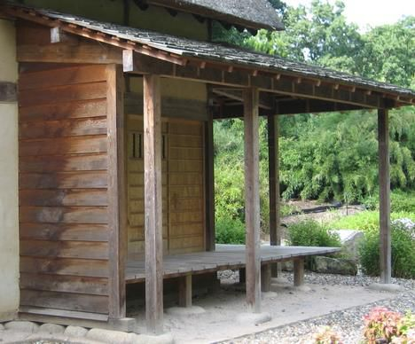 Minkas: casas japonesas recicladas