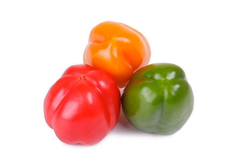 bell pepper bottoms