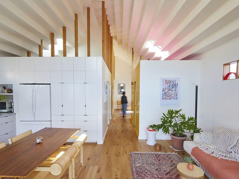 Highland Park ADU by Bunch Design interior