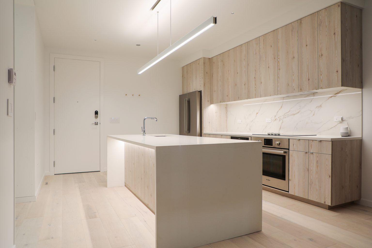 Skender kitchen