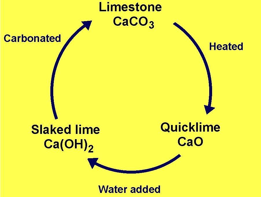 Lime Cycle