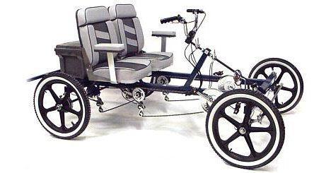 Rhoades Car quad bike
