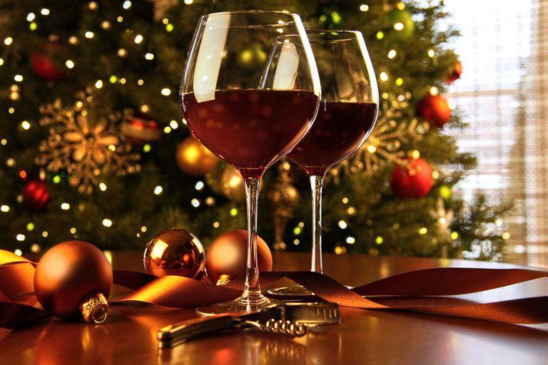 Maridajes de vino para la cena de Navidad más fáciles