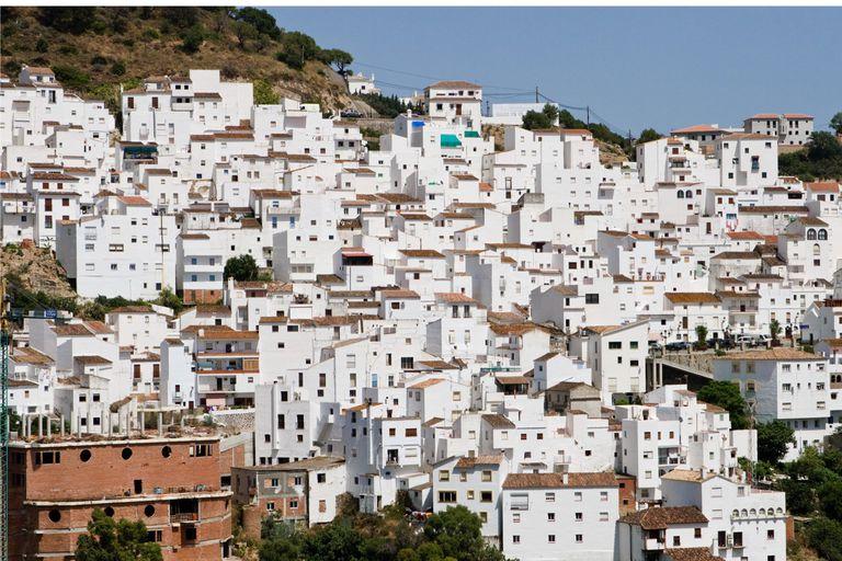 White City in Spain