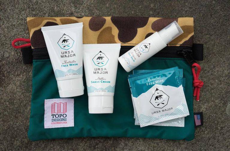 Ursa Major hace fabulosos productos para el cuidado de la piel para hombres (¡que a las mujeres también les encanta!)