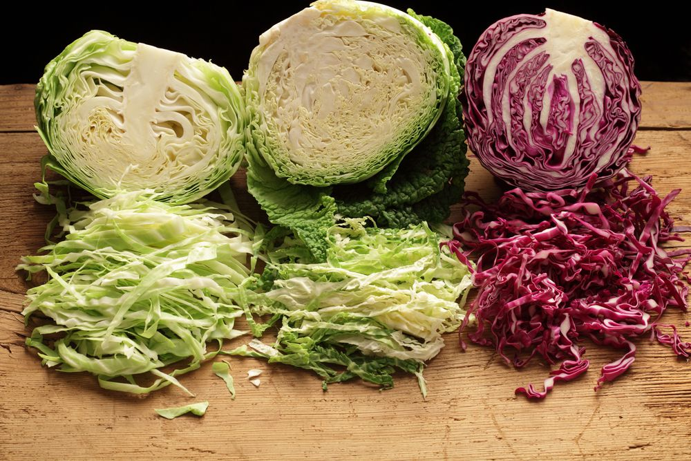 10 Recipes for Humble Cabbage