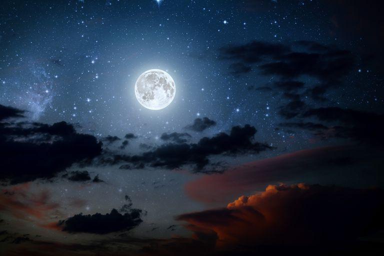La NASA quiere construir una civilización a partir del polvo lunar