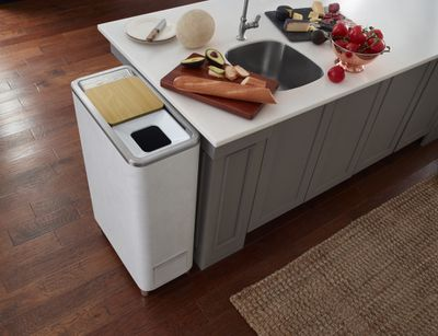 Zera Food Recycler, from Whirlpool Corporation