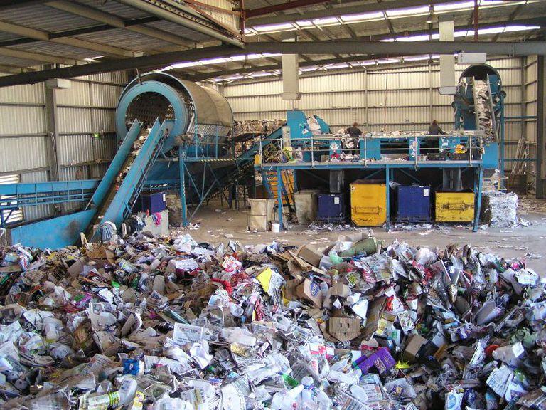 El nuevo programa de Maine impulsa el reciclaje