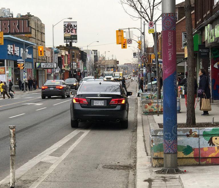 Un nuevo estudio analiza las actitudes de los conductores hacia los ciclistas, y no es bonito