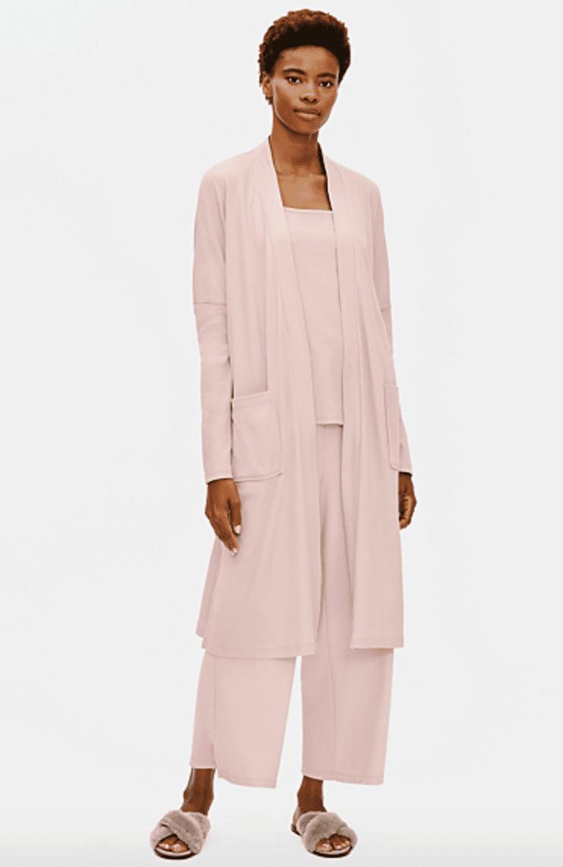 Eileen Fisher Pajamas