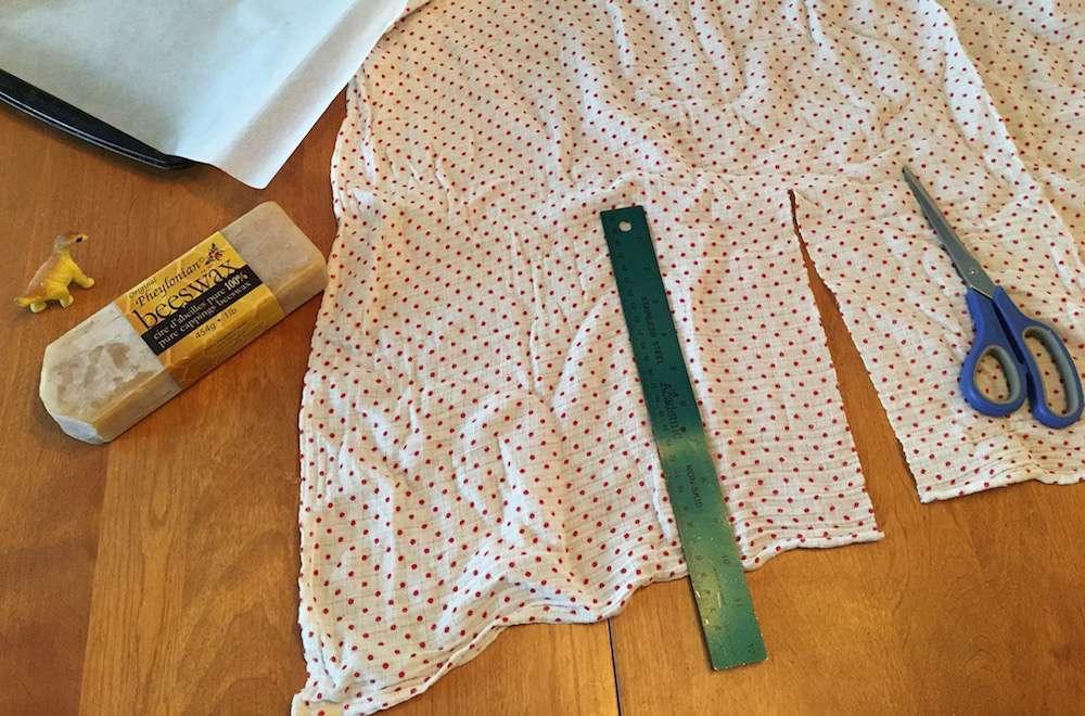 beeswax wrap 1
