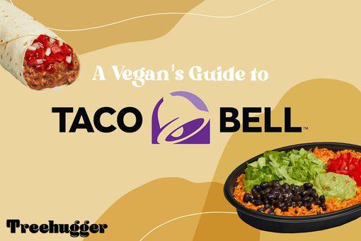 vegan taco bell