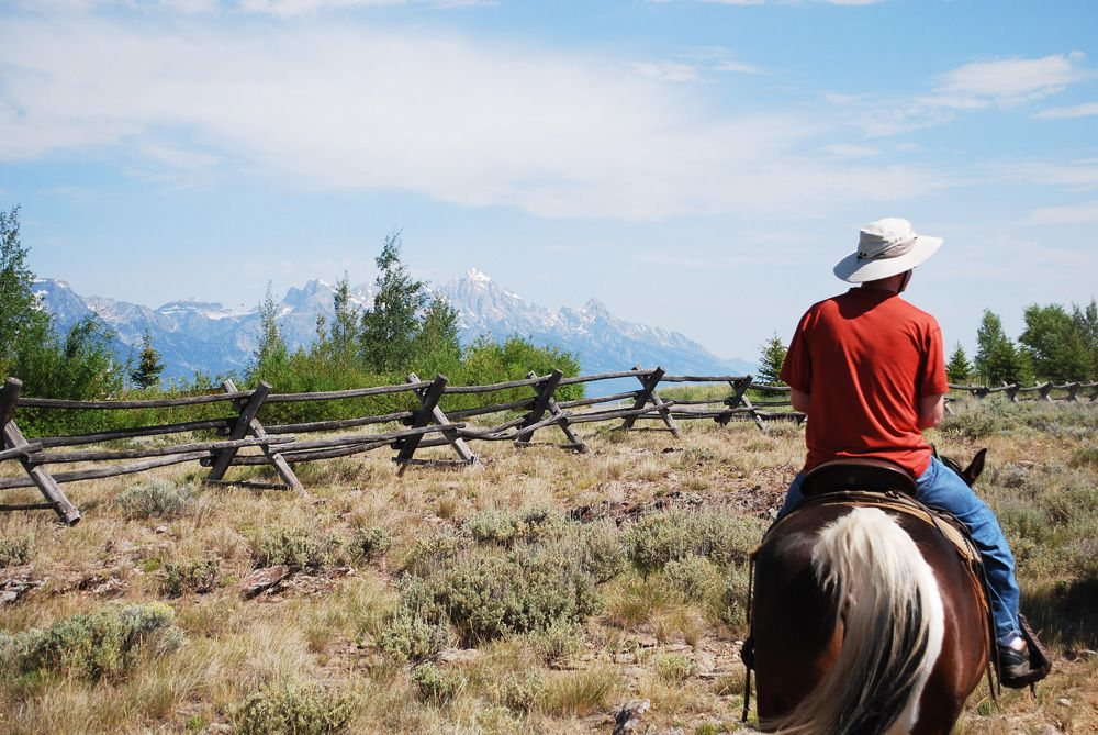 The Top 10 National Parks for Horseback Riding