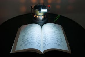tealight LED image