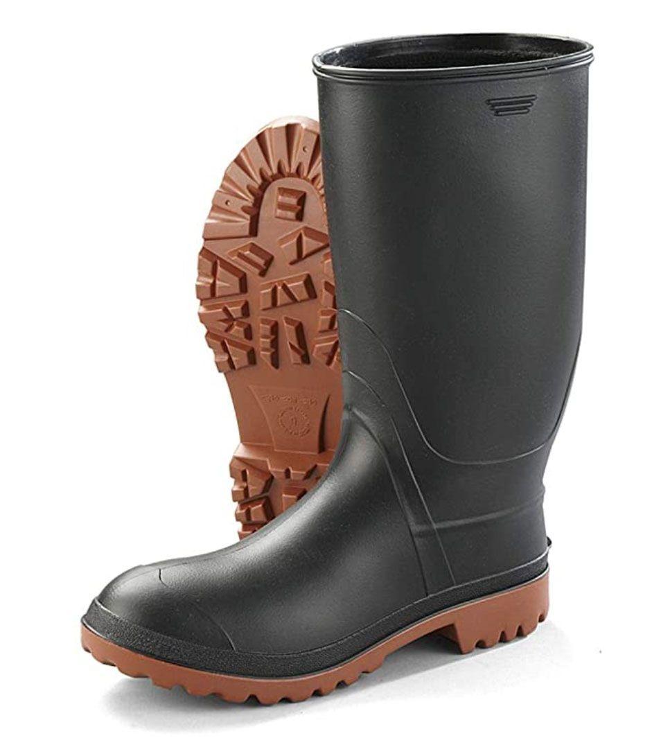 Kamik Men's Rain Boot