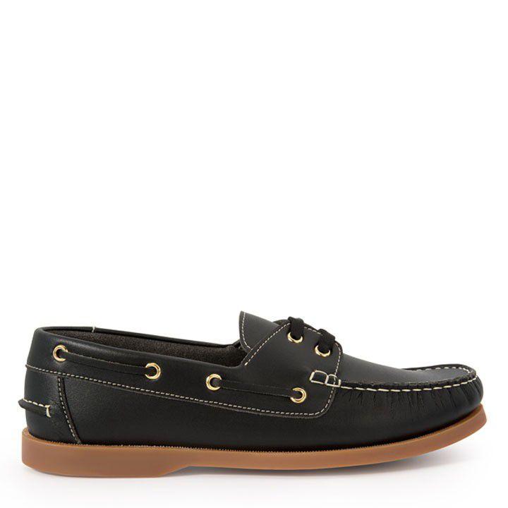 Noah Italian Vegan Shoes Sailing Shoes